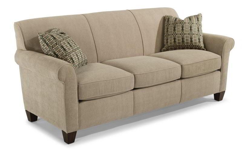 flexsteel sofa dana sofa - flexsteel ... GHQNXMU