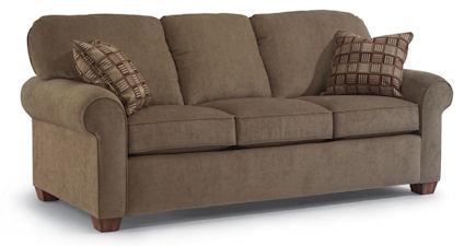 flexsteel sofa flexsteel - thornton sofa PJSXIUT