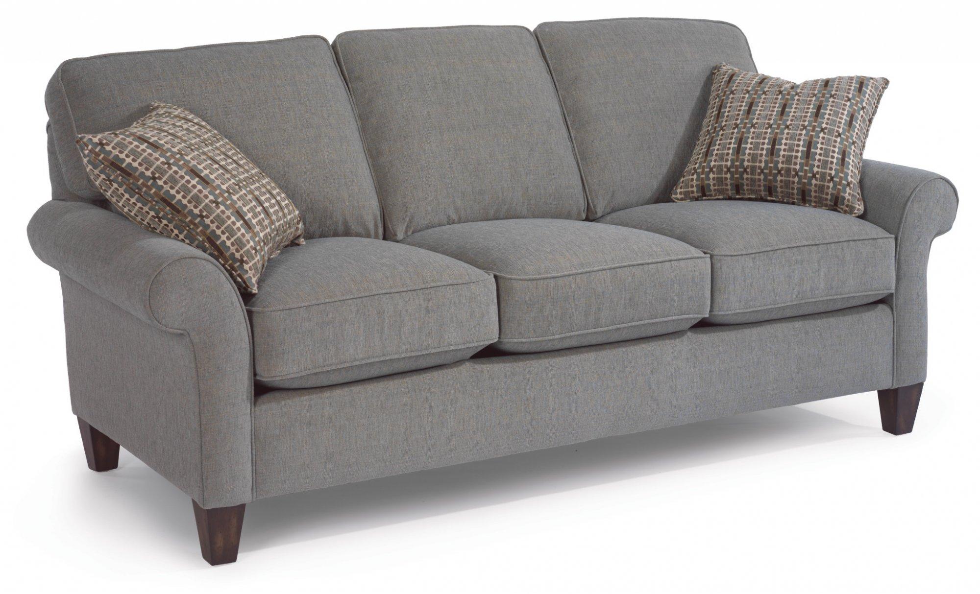 flexsteel sofa share via email download a high-resolution image IEXBASG