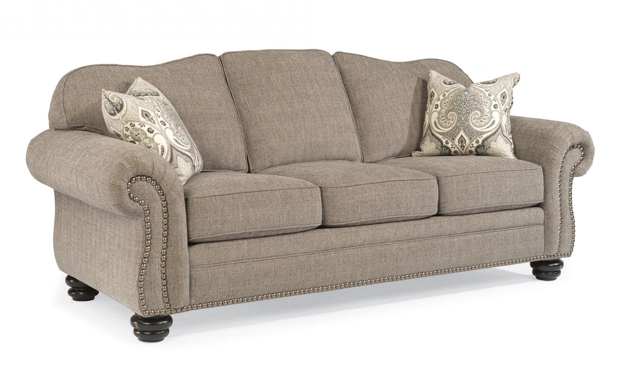 flexsteel sofa share via email download a high-resolution image WCSVDKF