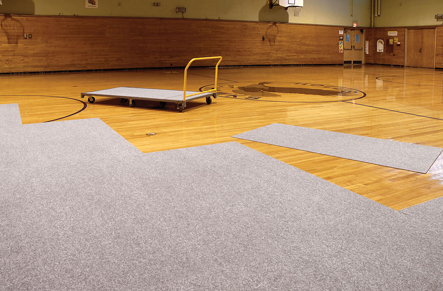 floor covering gym floor cover tiles KDEWWRM
