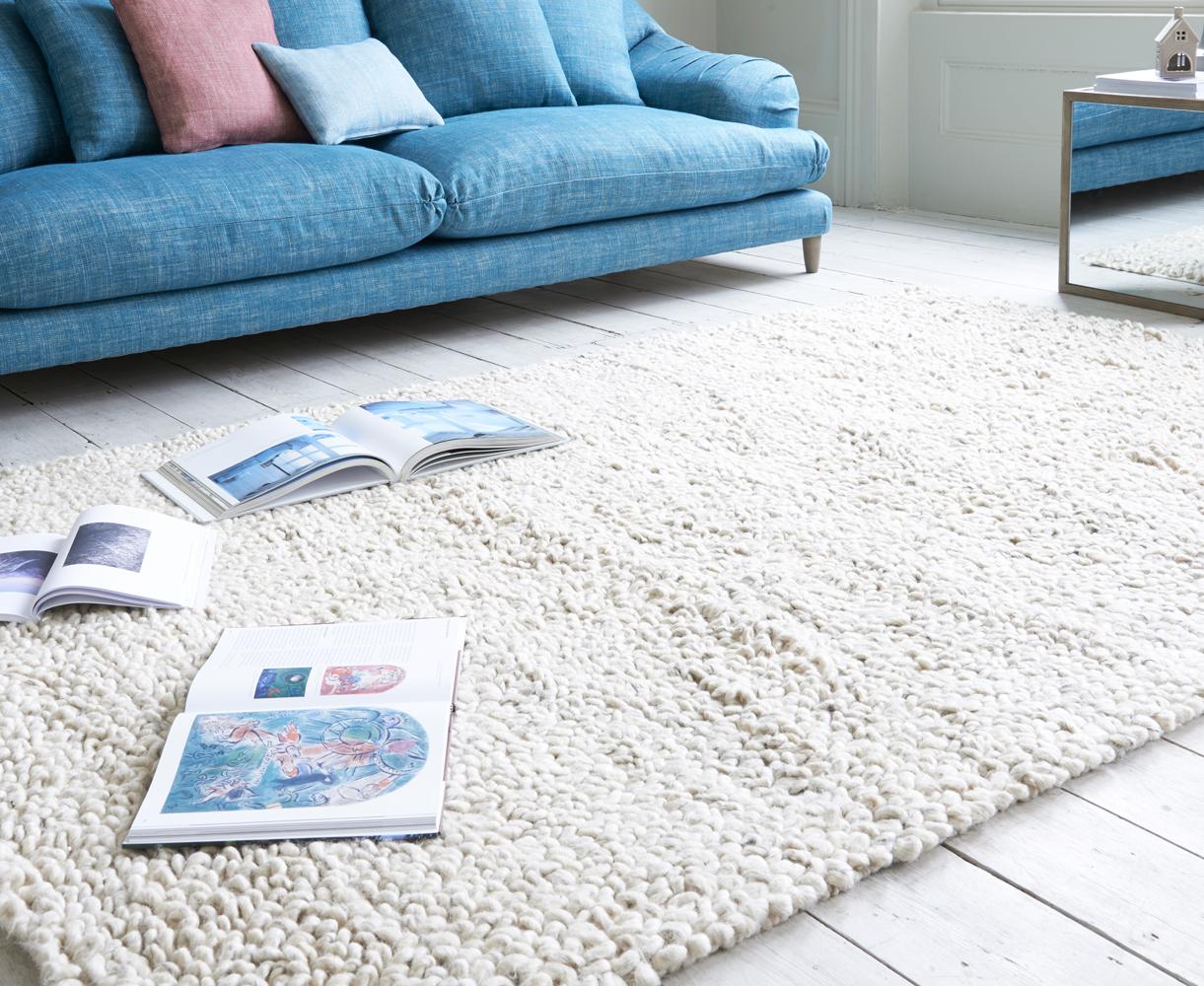 Benefits of floor rugs