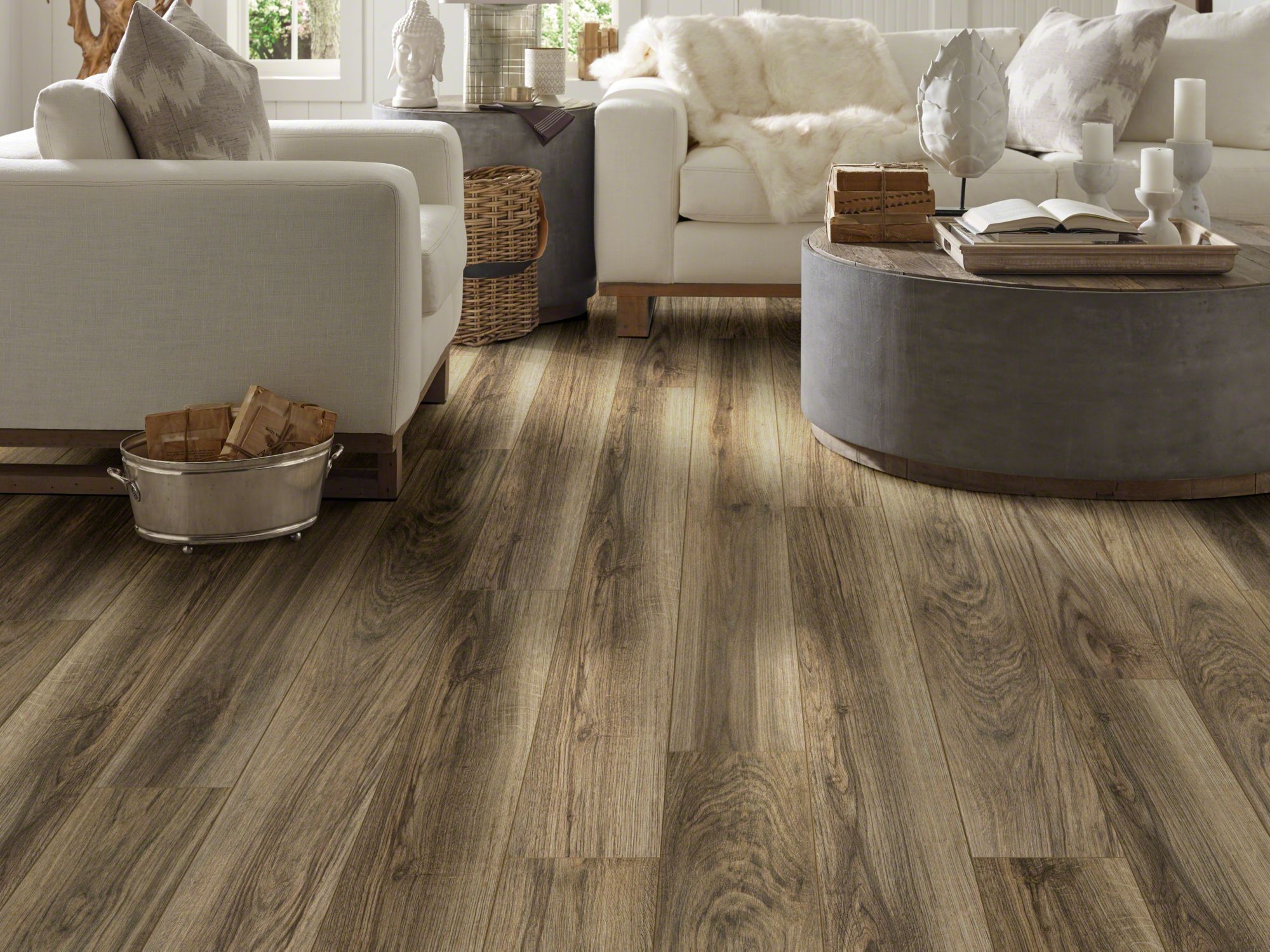Essentialness of floor installations