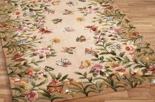 floral rug athena garden floral area rugs OXINNTQ