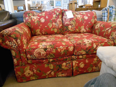 floral sofa and loveseat fabulous broyhill floral sofa for sofas and loveseats plan jdizm in ... WSOVSOQ