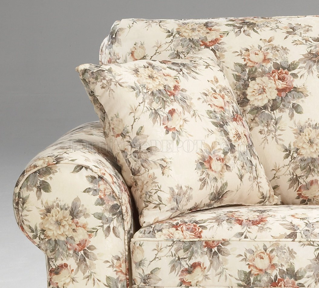 floral sofa and loveseat floral sofas and loveseats pattern fabric traditional sofa loveseat set CYFYKTO