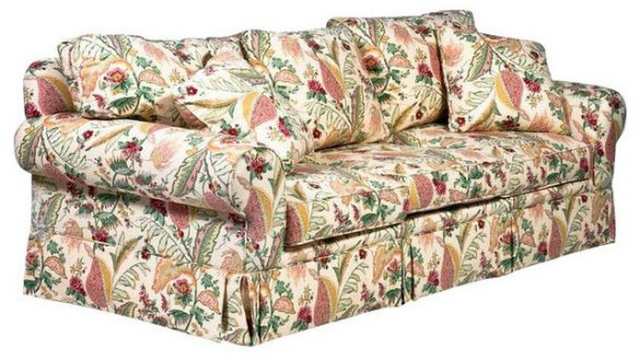 floral sofa and loveseat ... great enchanting free living rooms floral print sofa and loveseat helkk YHIZJQB