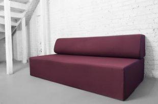 Foam sofa bed giselle - $ 650 + · puzzle sofa JOEGLKS