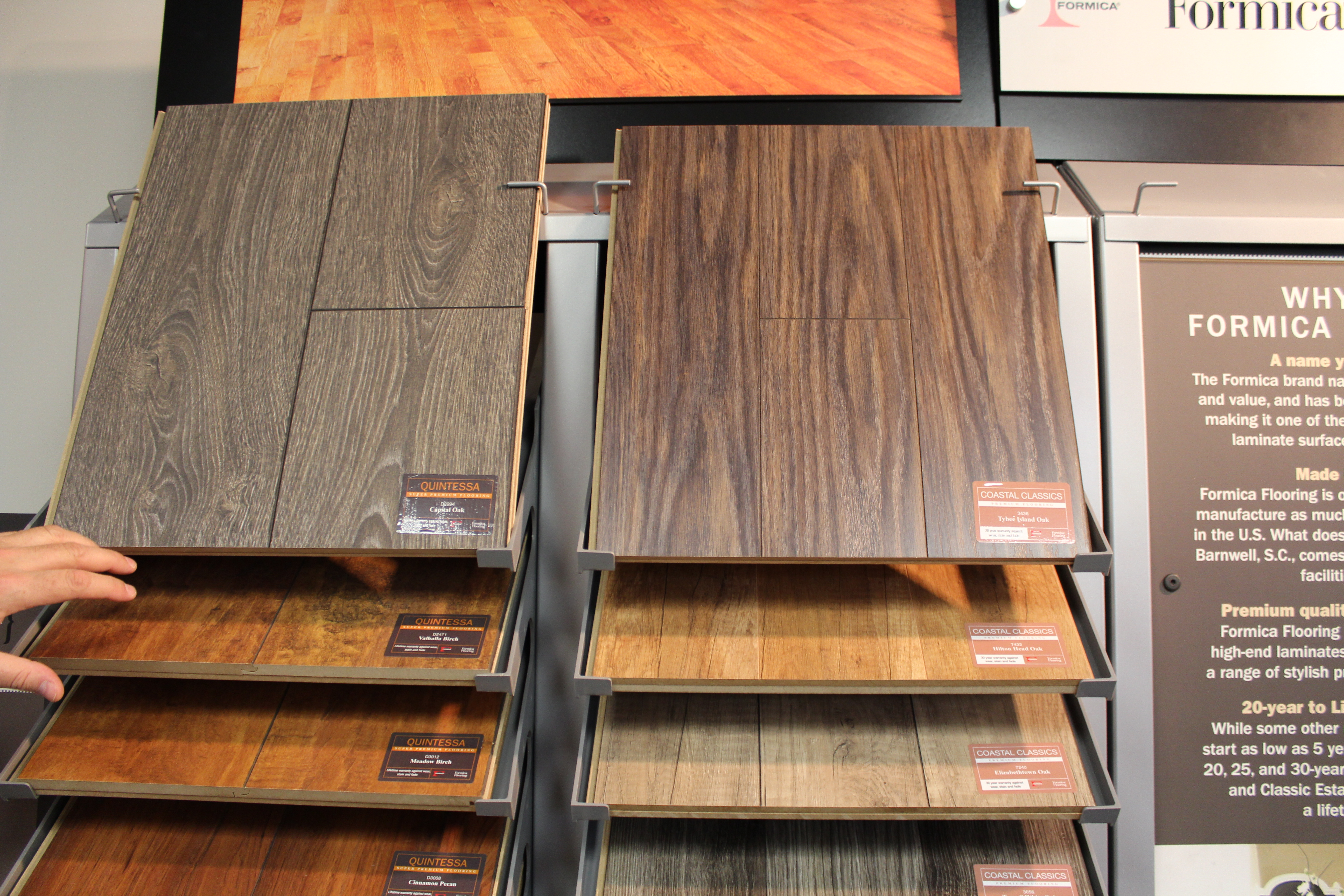 Formica laminate flooring formica flooring for your home JZWXIQY