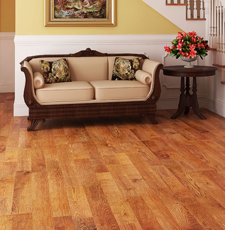 Formica laminate flooring – add elegance to your house