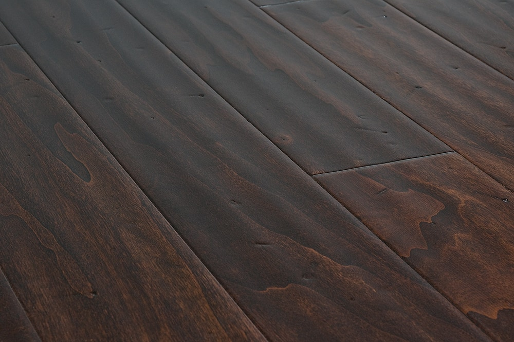 free samples: jasper engineered hardwood - handscraped aspen collection  cocoa / aspen NHBSRGD
