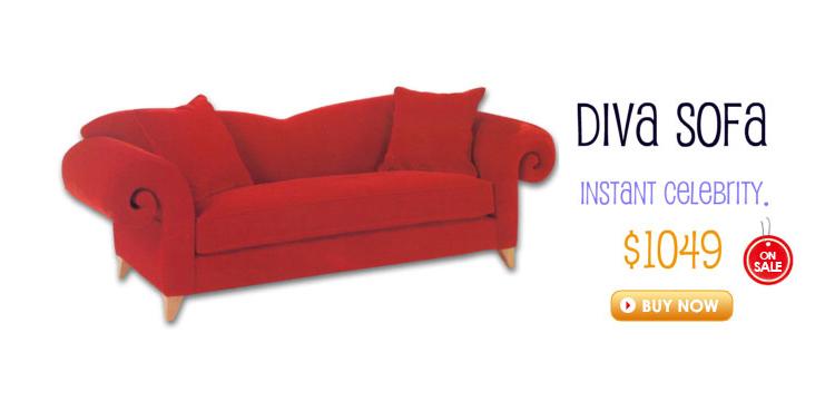 funky sofa ... diva sofa ... XILCRWS