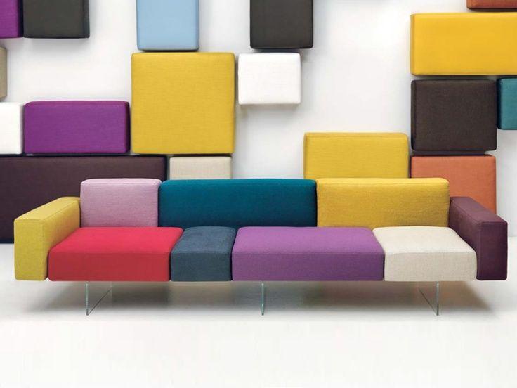 funky sofa funky fresh #sofa design: hipsters welcomed. - skylarshomeandpatio.com PUGRJRM