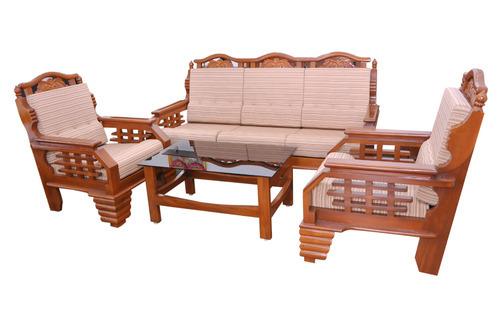 Furniture sofa set furniture teak wood sofa set XTTMRWK