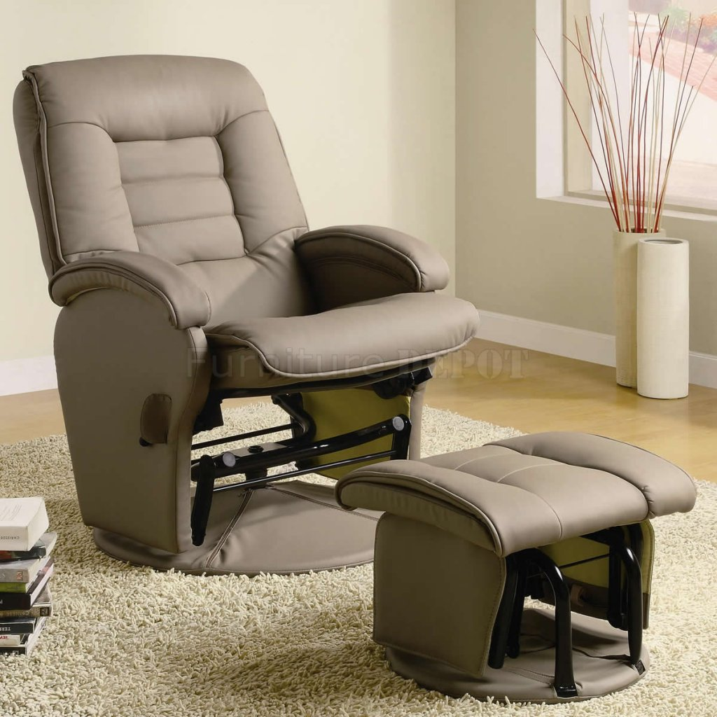 glider recliners comfortable and adjustable glider recliner - designinyou WGVYEYW