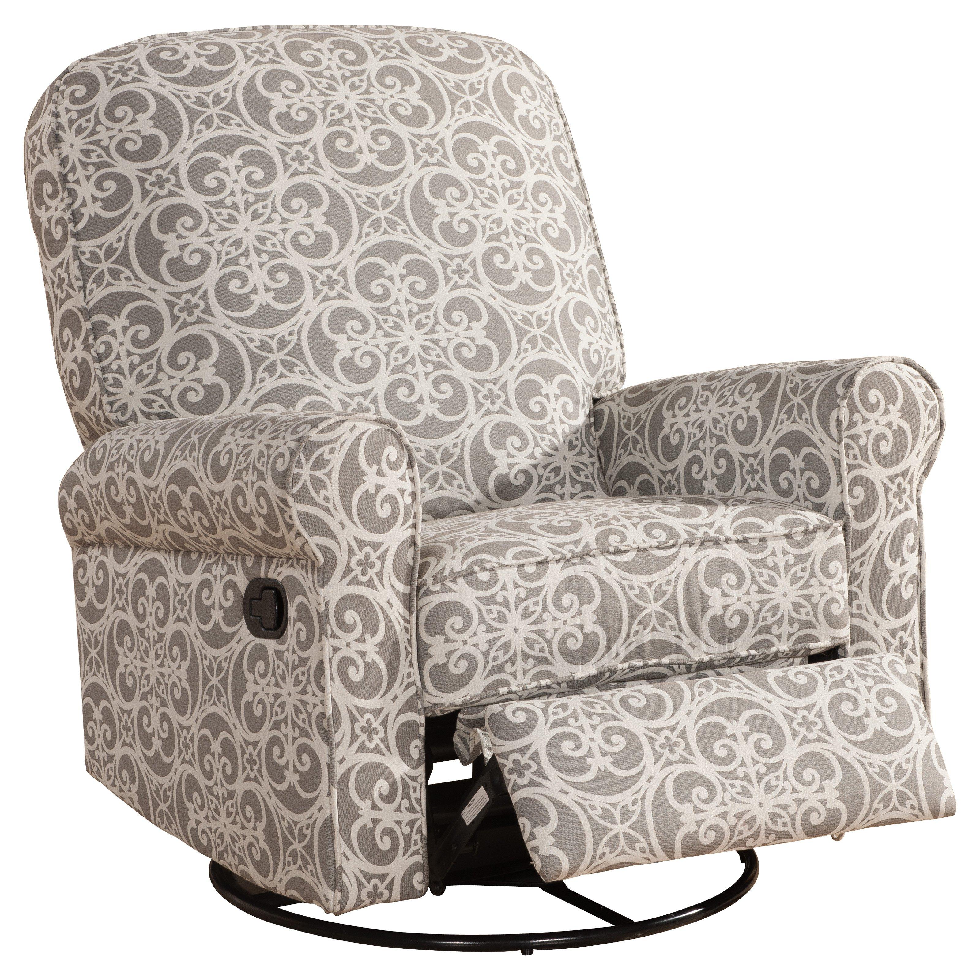 glider recliners pri ashewick swivel glider recliner | hayneedle LWORVUS