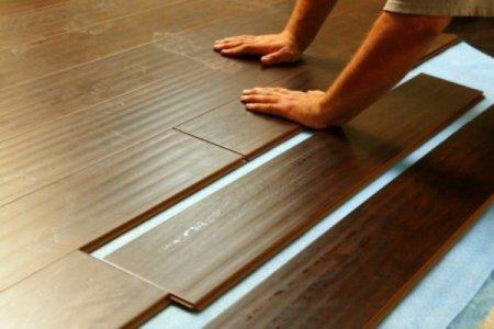 Glueless laminate flooring lofty idea glueless laminate flooring ideas home depot installation video  tips TMZZZIY