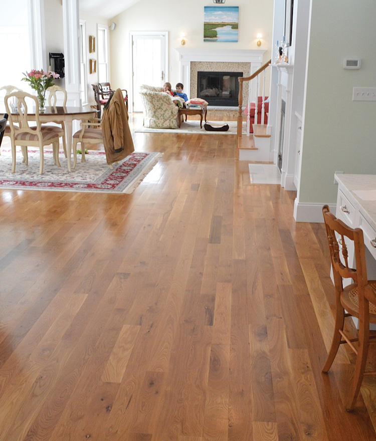 gorgeous white oak hardwood flooring white oak flooring nantucket cape cod BEYSHFD