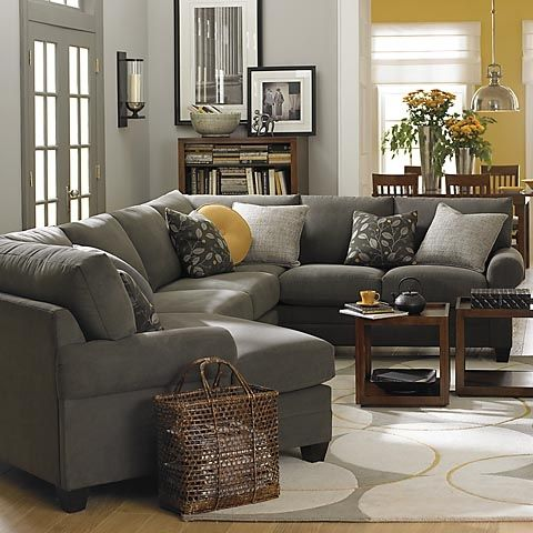 gray sectional couch charcoal gray sectional sofa foter house plans pinterest gray sectional sofa  trends WAJDZGL