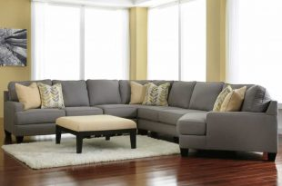 gray sectional couch gray sectional sofa clipart XNQUSWD