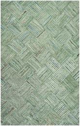 Green area rugs safavieh nantucket nan316a green and multi BZXJMYB