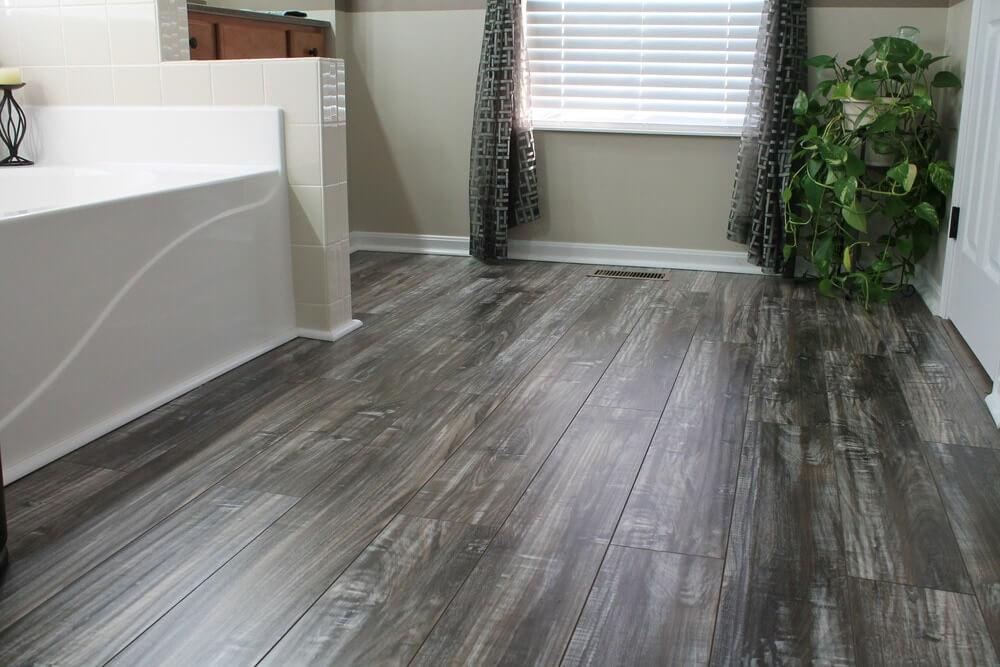 Grey laminate wood flooring grey laminate floor GDQQURS