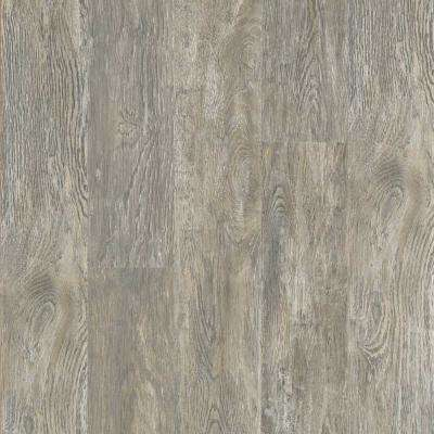Grey laminate wood flooring outlast+ greyhawk 10mm thick x 6-1/8 in. wide x 54- EDKUOSC