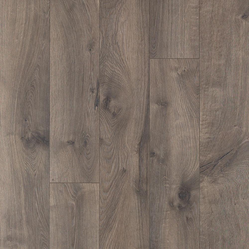 Grey laminate wood flooring pergo xp warm grey oak 8 mm thick x 6-1/8 in. MDLUDVH