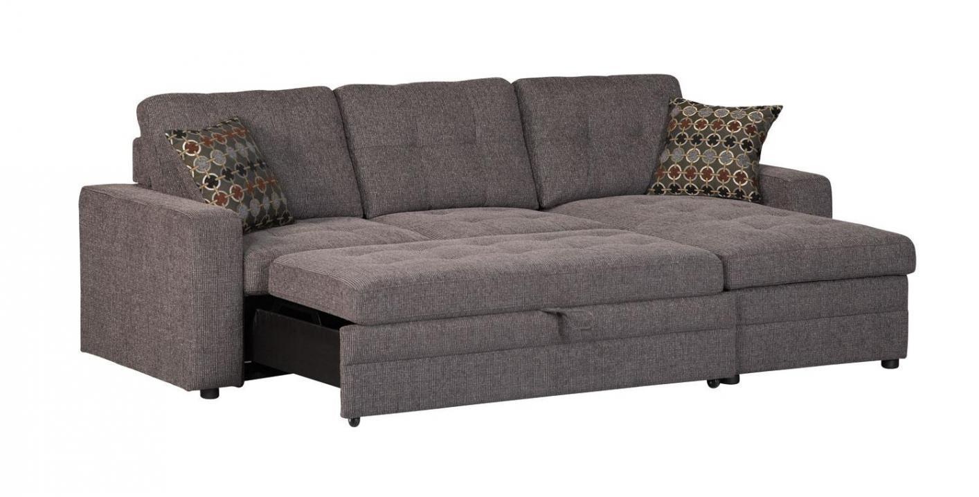 gus black fabric sectional sleeper sofa gus black fabric sectional sleeper  sofa EVKPABD