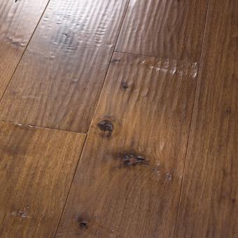 hand scraped wood floors premium amish hand scraped black walnut butter rum RUBGMDN