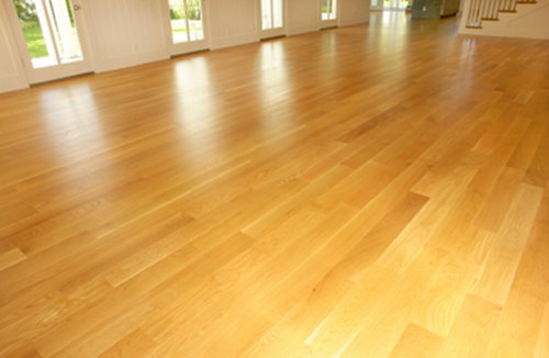hard maple floor XAUGLTD