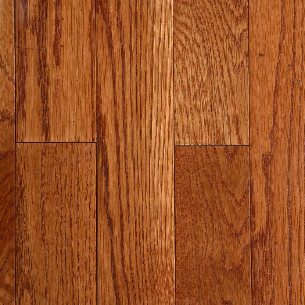 hardwood floor bruce plano marsh 3/4 in. thick x 3-1/4 in JPHWFAK