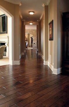 hardwood floor colour black walnut hardwood floor, smooth face, hand beveled,stained in custom  color, site QGAGAIX
