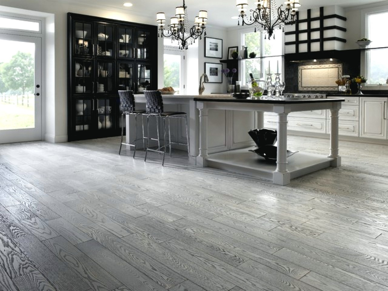 hardwood floor colour gray-hardwood-floors MPHBMGC