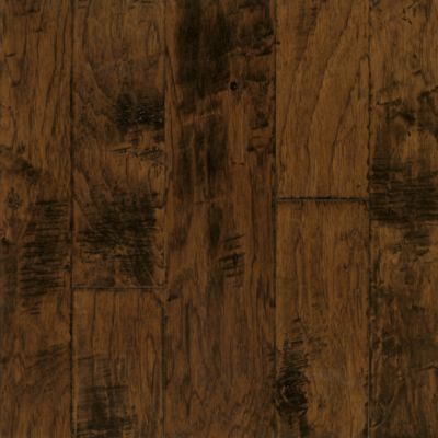 hardwood floor hickory engineered hardwood - artesian harvest NBLJDPF