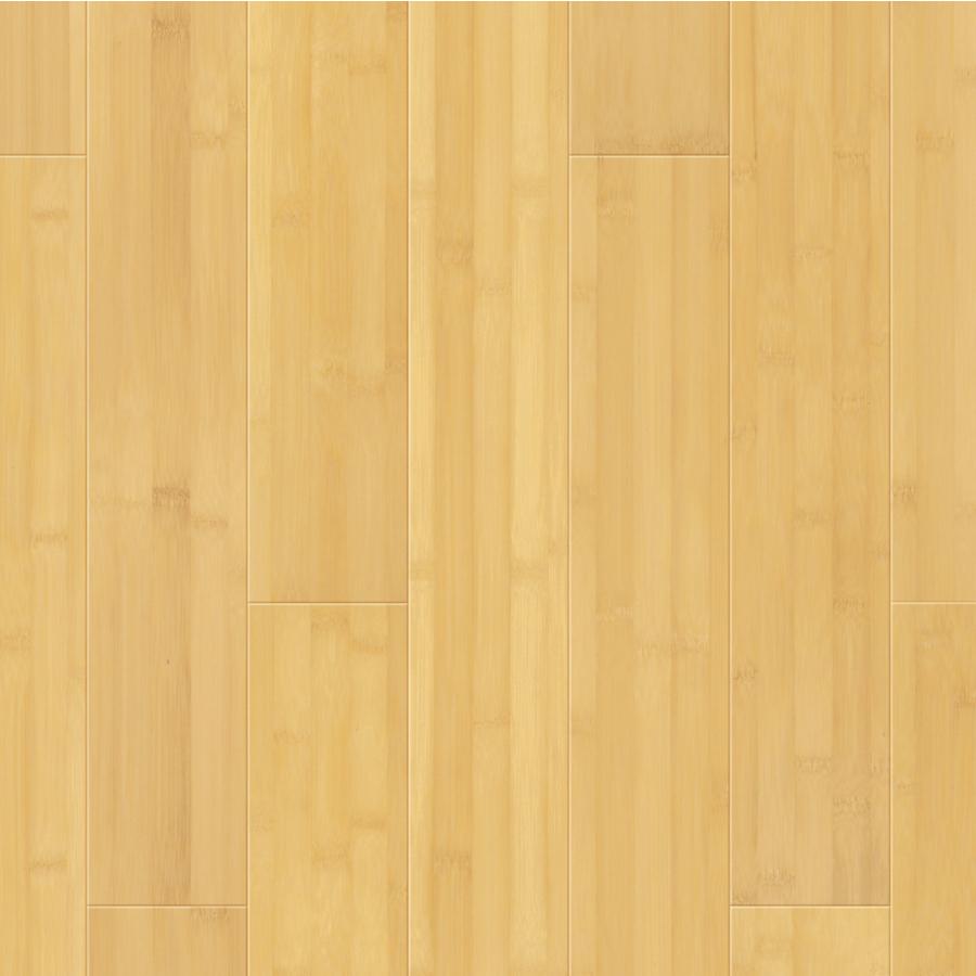hardwood floor natural floors by usfloors 3.78-in natural bamboo solid hardwood flooring  (23.8-sq TBXQAJV