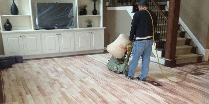 hardwood floor refinishing KFJITZB