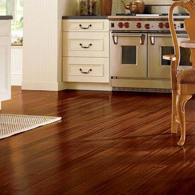 hardwood flooring bamboo flooring WFLRUZF