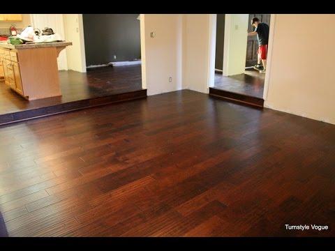 hardwood flooring types acacia wood flooring - types of wood flooring HWPJWXB