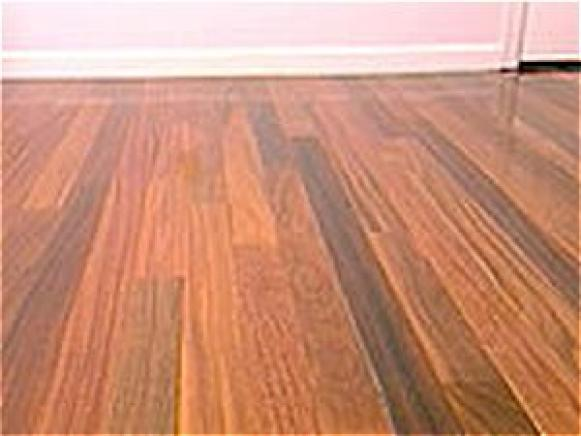 Variety of choices: hardwood flooring types
