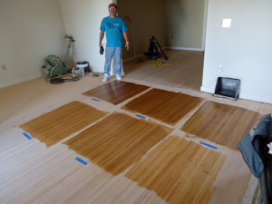 hardwood refinishing and installation by maranatha hardwood floors DRRLQHH
