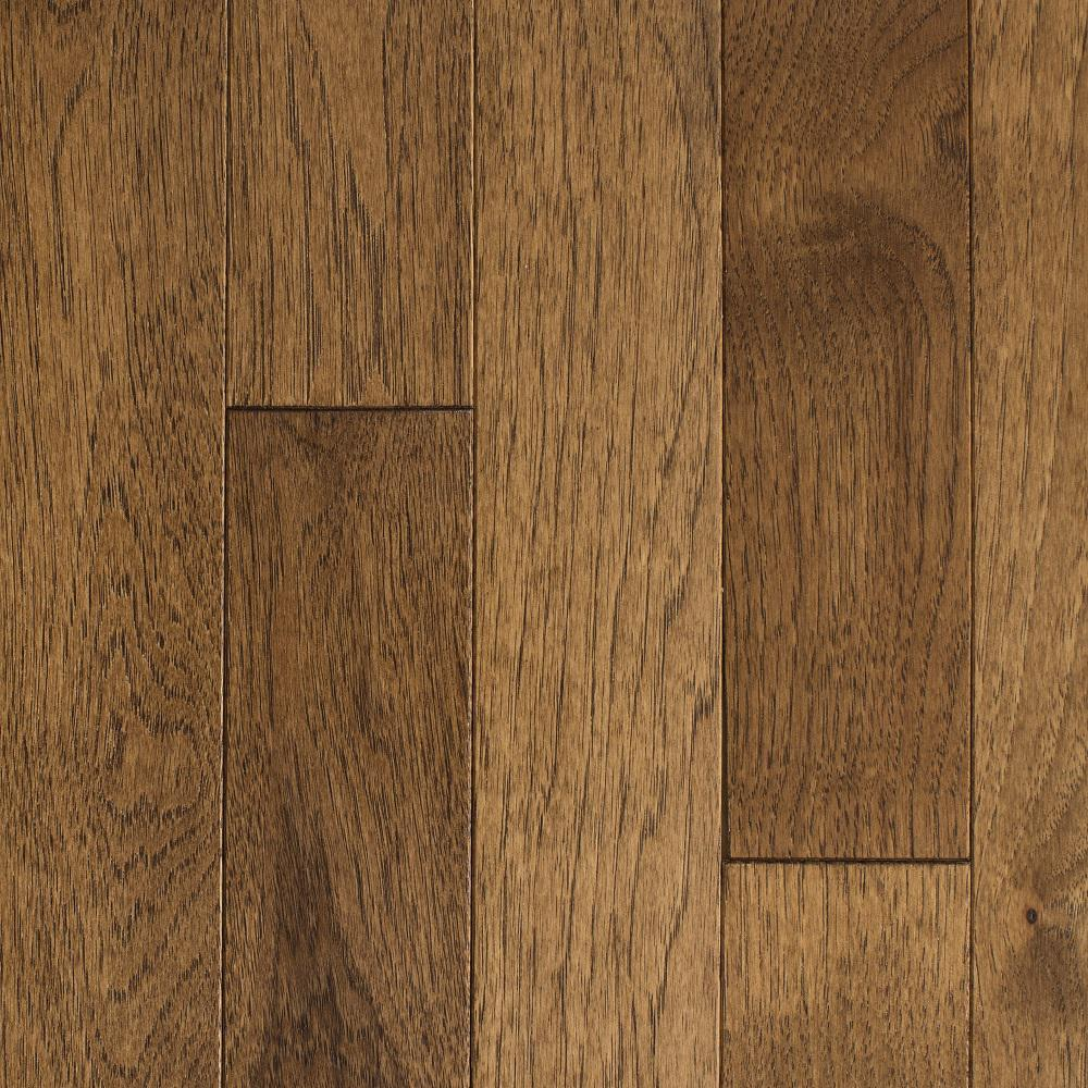 hickory hardwood flooring blue ridge hardwood flooring hickory sable 3/4 in. thick x 3 in. OUBZIQM