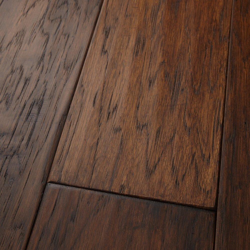 hickory hardwood flooring mannington mountain view 5 BNJKNSA