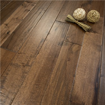 hickory hardwood flooring old west hand scraped hickory character prefinished solid wood floors FQGXYHI