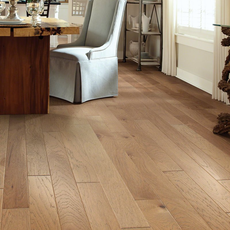 An overview of hickory hardwood flooring