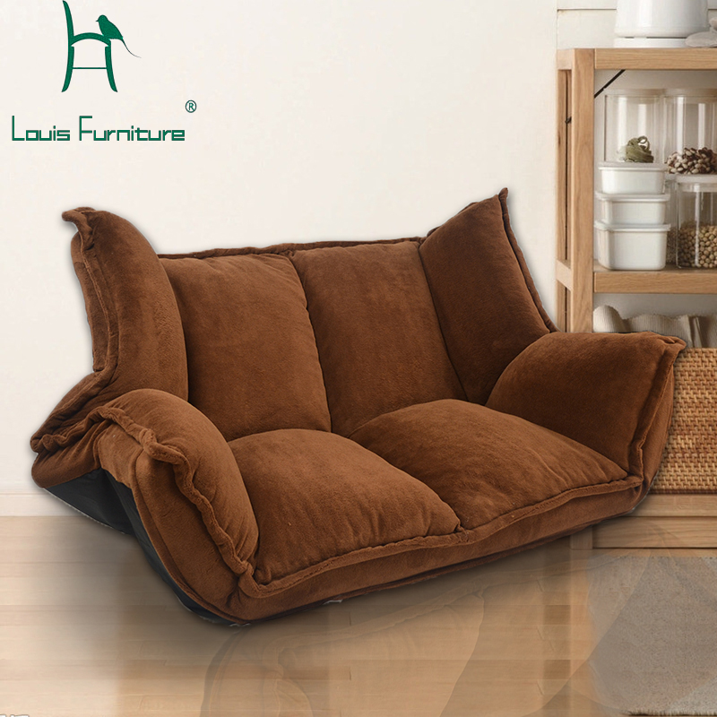 high quality sofa european style modern lady sofa adjustable creative sofa bed folding  comfortable and BVQFHFT