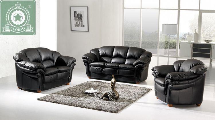 high quality sofa high quality living room furniture european modern leather sofa TBQVFPI