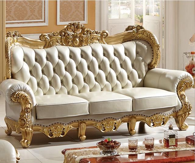 high quality sofa high quality modern classical living room sofa set,living room furniture UZDTUAS