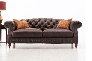 high quality sofa jixinge high quality classic chesterfield sofa,high quality chesterfield 3  seater sofa, leather WEHHYCG
