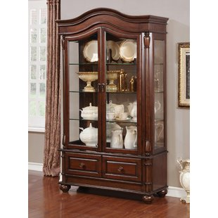 hirano traditional dining hutch BHKBYJY